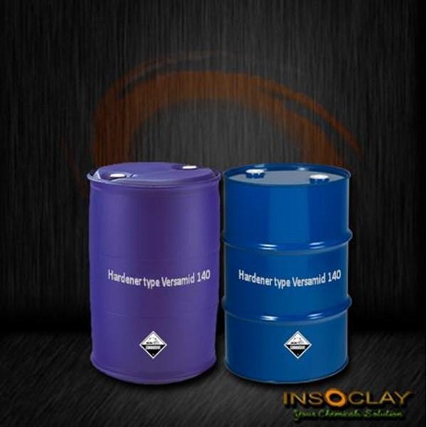 Kimia Industri - Hardener type Versamid 140