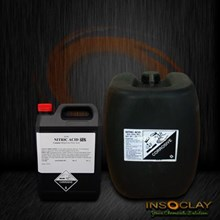 Inorganic Acid - Nitric Acid 68%