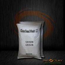 Kimia Industri - Glass Bead Mesh 12