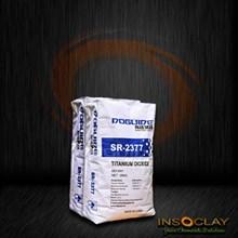 Kimia Industri - Titanium Dioxide SR 2377