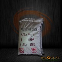 Jual Inorganic Oxide - Alumunium Oxide mesh 60
