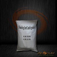 Chemical Industry-Bleaching Earth Zenith grade A 1