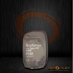 Pigment dan Pewarna - Iron Oxide Black