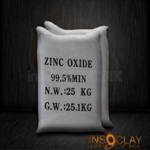Penyimpanan Bahan Kimia - Zinc Oxide 99%