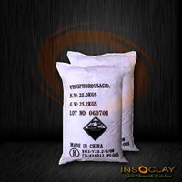 Bahan Kimia Makanan - Phosporic Acid FG