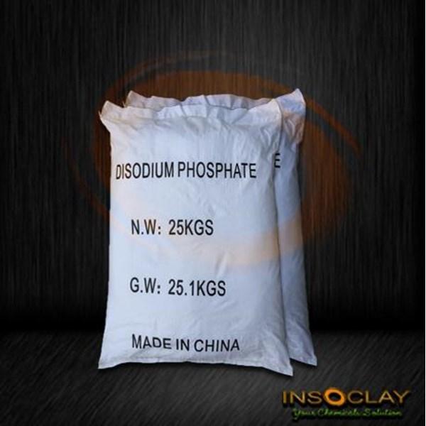 Food Chemicals-Disodium Phosphate FG