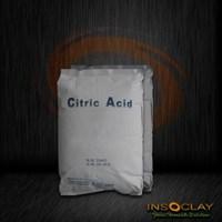 Bahan Kimia Makanan - Citric Acid Hepta FG