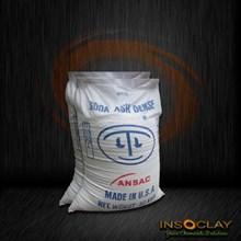 Kimia Industri - Soda Ash Dense Ansac