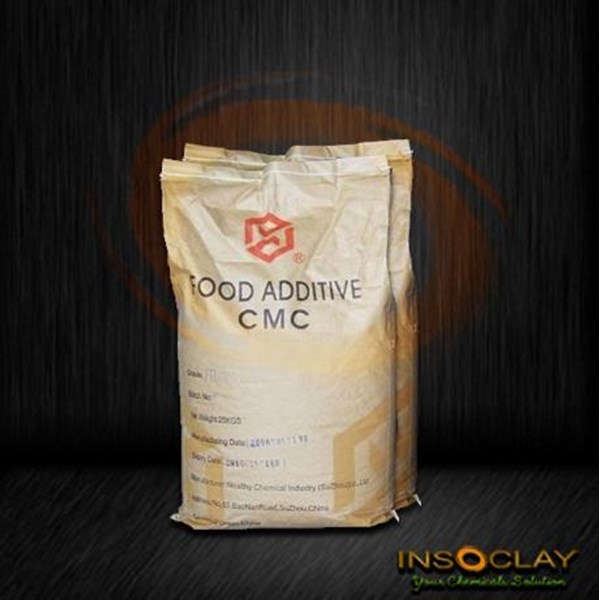Food Chemicals-CMC FG Wealthy