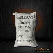 Kimia Industri - Sulphur Black 200%