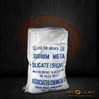 Kimia Industri - Sodium Metasilicate Pentahydrate