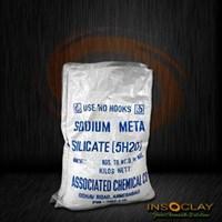 Kimia Farmasi - Sodium Metasilicate Anhydrate