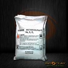 Kimia Industri - Sodium Metabisulphite