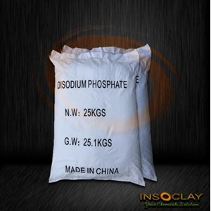 Chemical Industry-Disodium Phosphate