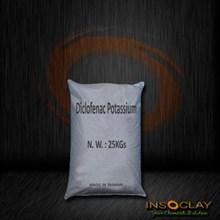 Kimia Industri - Diclofenac Potassium