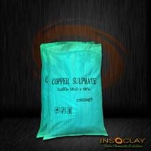 Kimia Industri - Copper Sulphate Lokal