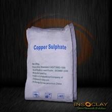 Kimia Industri - Copper Sulphate China