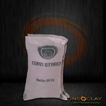 Kimia Industri - Corn Starch