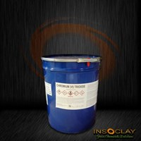 Jual Inorganic Acid - Chromic Acid Liquid