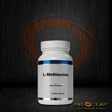 Kimia Farmasi - 1.05707.1000 L-Methionine for biochemistry 1kg