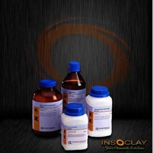 Kimia Farmasi - 1.01252.9025 Starch soluble GR 25kg