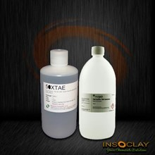 Kimia Farmasi - 1.06174.1000 TAE Buffer 50x pH 8.3 TRIS-Acetate-EDTA  1Liter