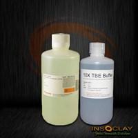 Kimia Farmasi - 1.06177.2500 TBE Buffer 10xpH 8.3 TRIS-Borate-EDTA Buffer 2.5liter 1