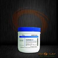 Kimia Farmasi - 121853-500GMCN Agarose Type I Molecular Biology Grade 1