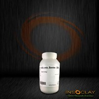 Kimia Farmasi - 12659-500GMCN Albumin Bovine Serum Low Heavy Metals 500gram 1