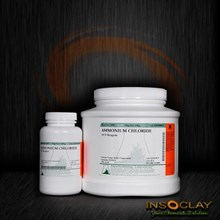 Kimia Farmasi - 168320-250GMCN Ammonium Chloride Molecular Biology