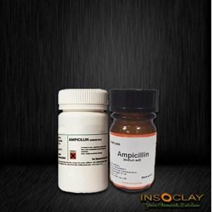 Kimia Farmasi - 171254-5GMCN Ampicilin Sodium Salt (1.00278) 5gram