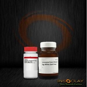 Kimia Farmasi - 71412-3CN Chicken Egg White Lysozyme Solution