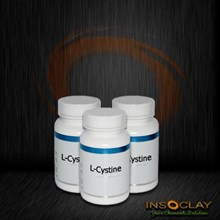 Kimia Farmasi - 2470-25GMCN L-Cystine