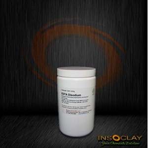 Kimia Farmasi - 324503-100GMCN EDTA Disodium Salt Dihydrate Molecular Biology Grade