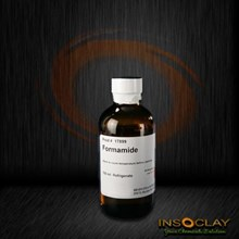 Kimia Farmasi - 344206-100MLCN  Formamide Molecular Biology Grade (1.12027)