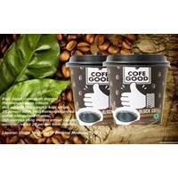 Kopi Cofe Good Black Coffee