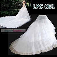 Jual Petticoat Wedding