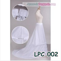 Jual Wedding Petticoat