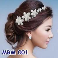 Aksesoris Rambut Modern-MRM 001