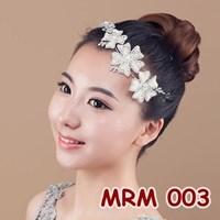 Aksesoris Rambut Modern-MRM 003