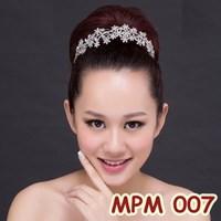 Aksesoris Rambut Sanggul-MPM 007