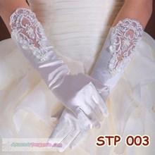 Sarung Tangan Pernikahan - STP 003