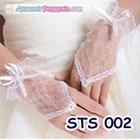 Sarung Tangan Bridal Modern - STS 002 1