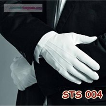 Sarung Tangan Pengantin Pria - STS 004