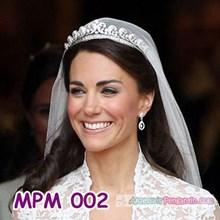 Aksesoris Rambut Modern l Aksesoris Rambut pengantin Modern - MPM 002