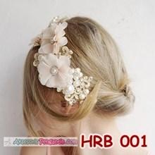 Hair accessories wedding Headpiece l Women's Party