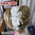 Aksesoris Pengantin Modern l Headpiece Rambut Pesta - HRB 006 6