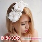 Aksesoris Pengantin Modern l Headpiece Rambut Pesta - HRB 006 2