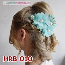 Hair accessories Party Tosca l Wedding l Heapiece