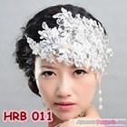 Aksesoris Hairpiece Rambut Pesta- Headpiece Pengantin Wedding -HRB 011 5